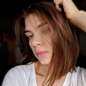 Portrait of Irina
