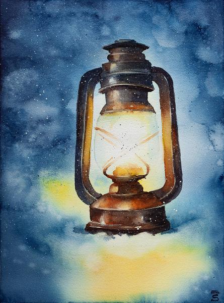 Magic Lantern (guided)