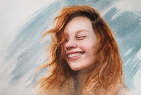 Just Smile (light)