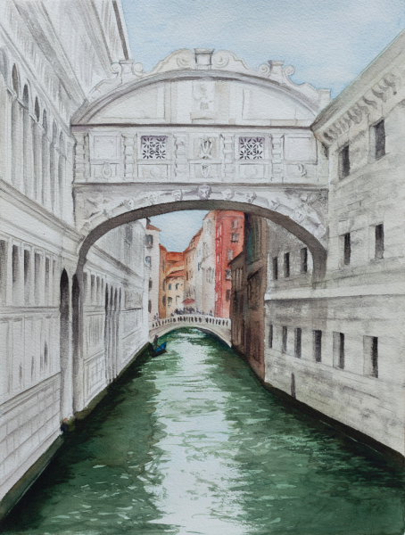 Ponte di Sospiri